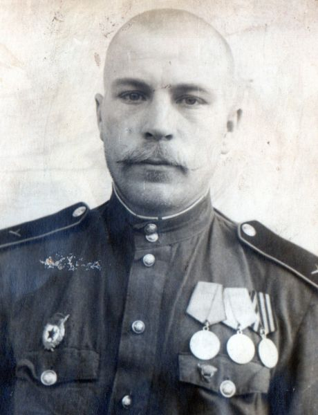 Телятник Александр Данилович