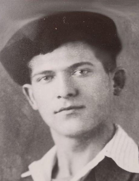 Калинин Михаил Яковлевич