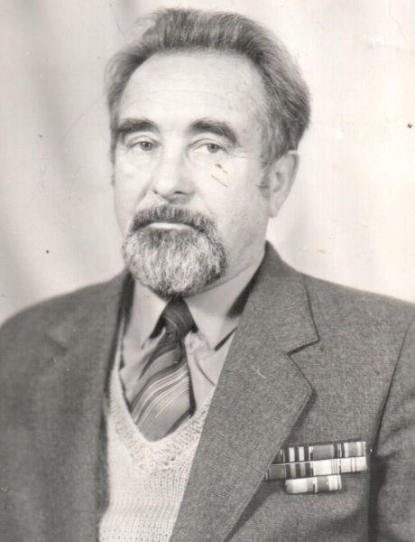 Косых Рэм Иванович