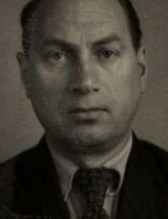 Бабин Леонид Иванович