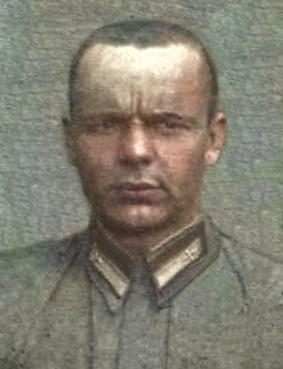 Степаненко Николай Данилович