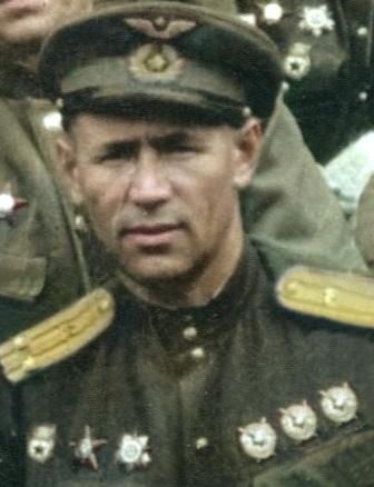 Баутин Иван Иванович