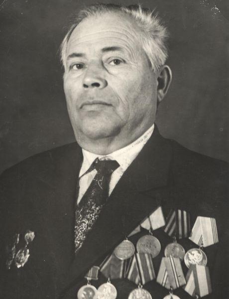 Шедиков Владислав Васильевич
