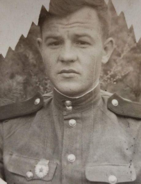Кельник Николай Яковлевич