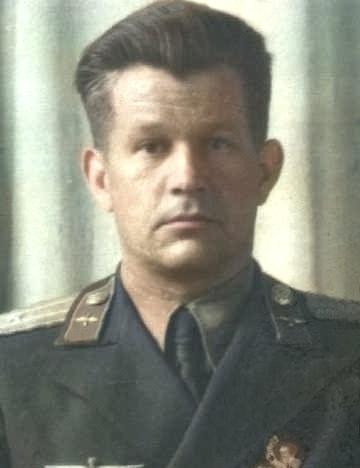 Кабаев Михаил Иванович
