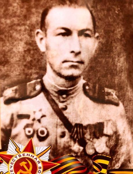 Макаров Александр Семенович