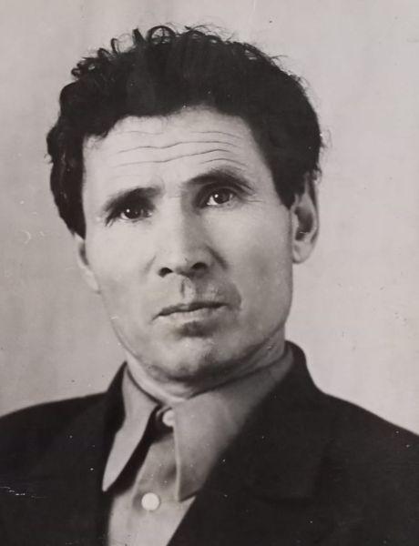 Яковлев Аркадий Яковлевич