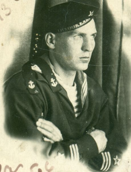 Безродный Наум Георгиевич