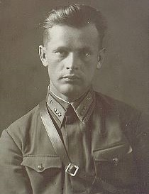 Алцыбеев Иван Иванович