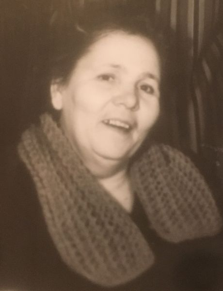 Пашнина (Шабалина) Нина Леонидовна
