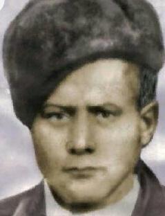 Вторых Иван Степанович
