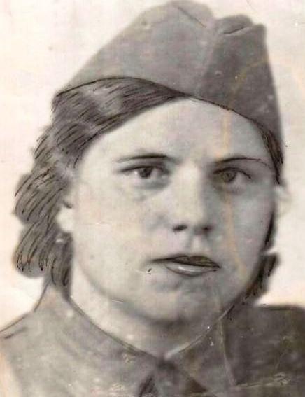 Анохина Нина Александровна
