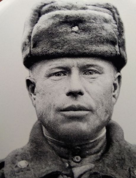 Жеребцов Михаил Виссарионович