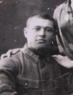 Шаманин Пётр