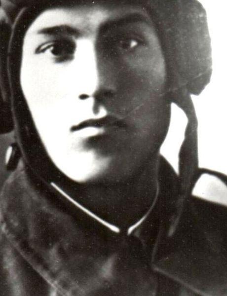 Высочин Александр Иванович