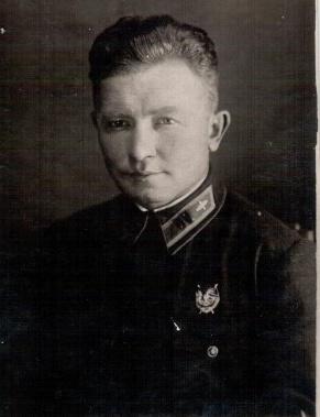 Каштанкин Виктор Николаевич