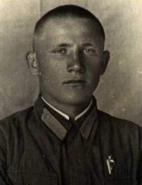 Пушкарёв Михаил Алексеевич
