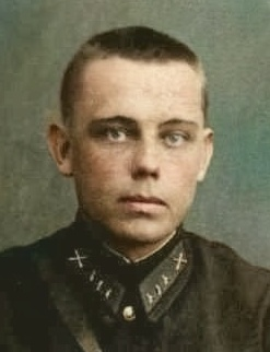 Бородай Федор Тимофеевич