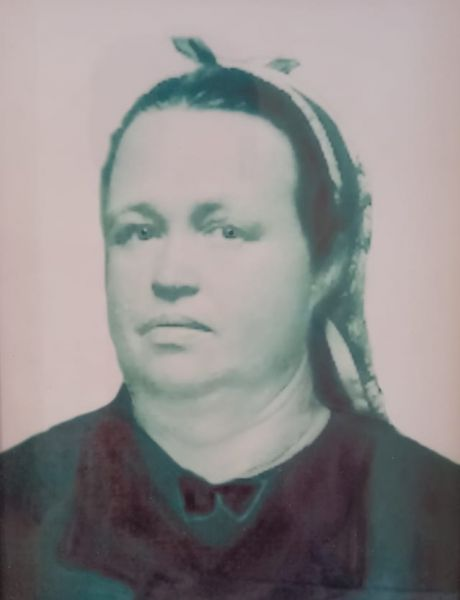Касаткина Пелагея Андреевна