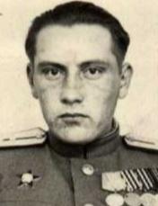 Евтушенко Иван Иосифович