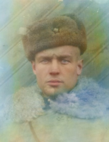 Сорокин Александр Герасимович