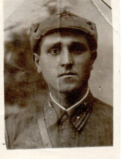 Манукян Армаис Мартиросович