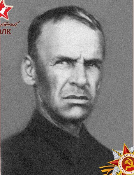 Ганшин Федор Александрович