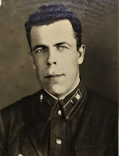 Сибрин Василий Николаевич