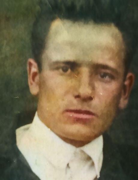 Кривоногов Самуил Степанович
