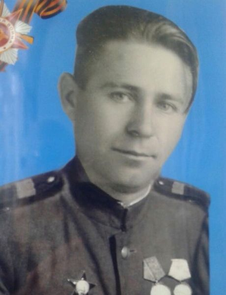 Дрожжин Владимир Прокофьевич