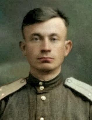 Корецкий Сергей Яковлевич