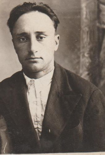 Я ищу. Информацию о боевом пути своего прадеда Коптякова Михаила Николаевича.