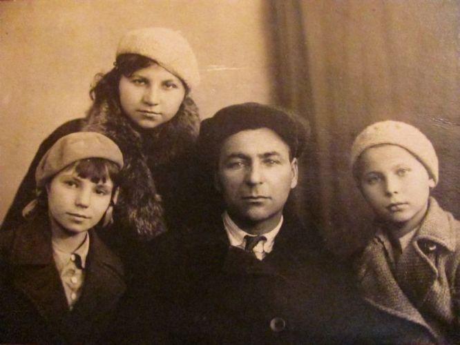 Ищу родных Кулагина Сергея Федоровича