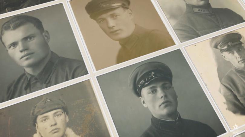 На сайте «Бессмертного полка» начал работать раздел «Неизвестный солдат»
