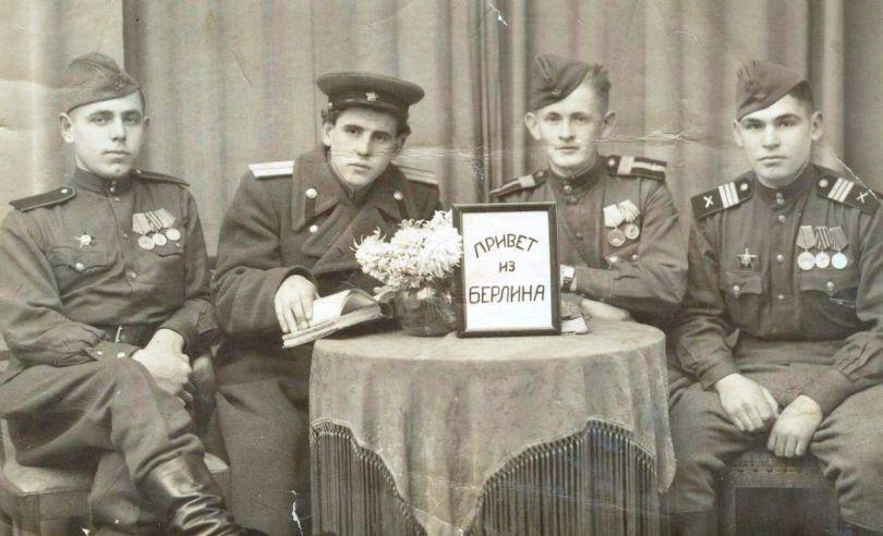 «Неизвестный солдат»: более 200 снимков за первый месяц