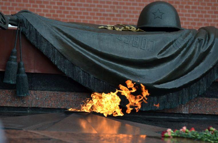 День Неизвестного солдата: где и как чтят память безымянных героев