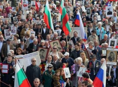 Мероприятия в честь Дня Победы пройдут в более 40 городах Болгарии