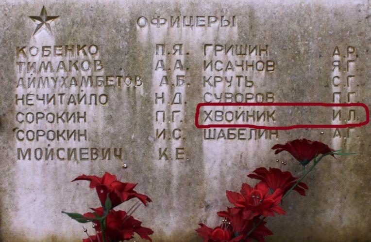 История «с секретом»: как мы искали солдата Хвенкина