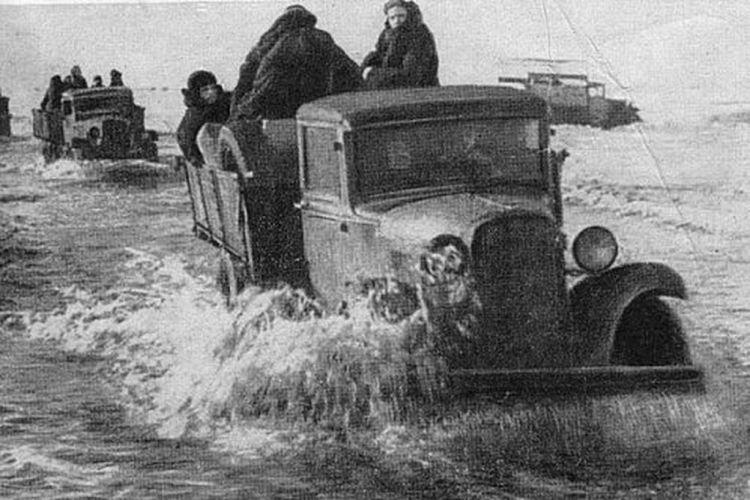 Архивная служба Ярославской области обнародовала списки жителей блокадного Ленинграда, эвакуированных в Ярославскую область в 1941-1944 гг.