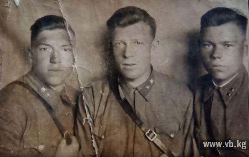 Все четверо Черкасовых пропали без вести (видео)