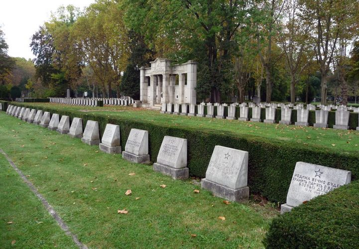 Как пленный австриец помог найти могилу брата