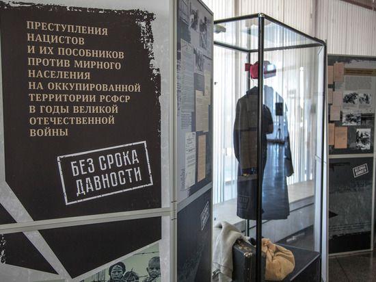 Волгоградцев приглашают на выставку архивных документов о Великой Отечественной войне