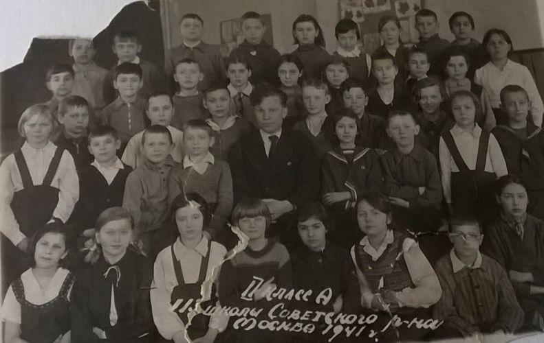 Главные уроки. Истории учителей-фронтовиков в летописи Полка