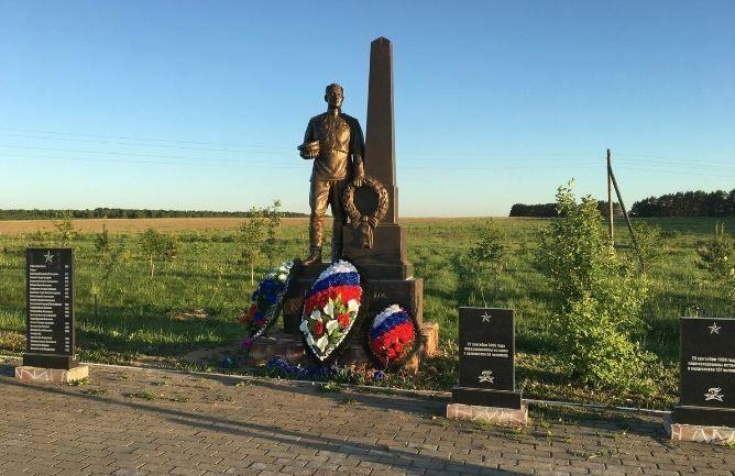 Поисковики ищут родственников солдата из Новосибирской области