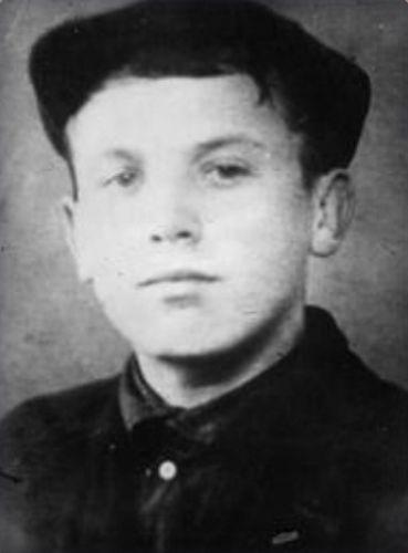 В Череповце появится улица в честь Героя Советского Союза