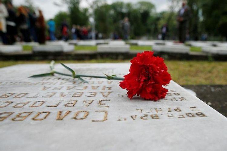 Судьбы пропавших без вести в годы Великой Отечественной войны устанавливают в Усть-Лабинском районе