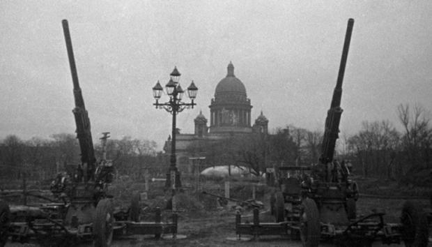 Под Петербургом создадут музей истории прорыва блокады
