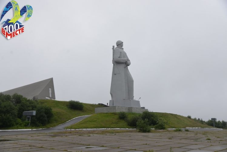 """Шествие колонны """"Бессмертного полка"""" 9 Мая 2015 года."""