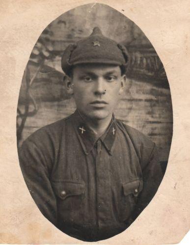 Найдены родственники геройски погибшего в июле 1941 г. буевлянина