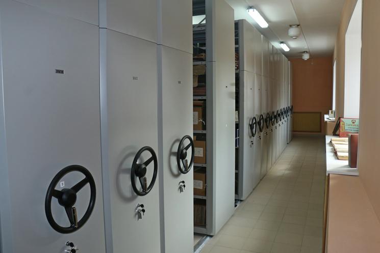 Оцифрованный архив личных документов времен ВОВ планируют создать в Луховицком районе